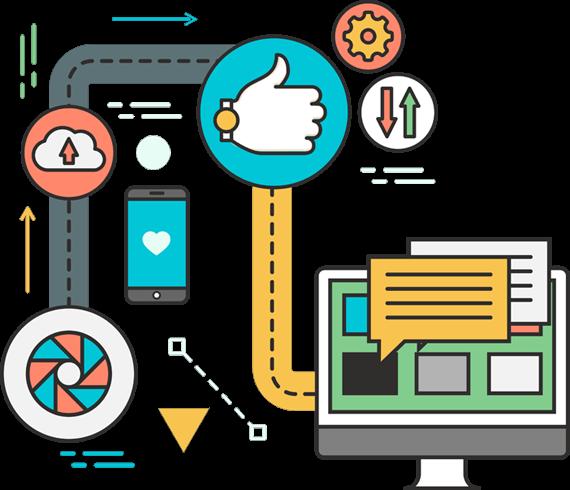 Kurumsal yazılım, işletmeleri için özel olarak hazırlanan tüm işletme fonksiyonlarının yönetimi ve işleyiş aşamalarında kullanılan sistemdir.
